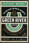Green River (Oldtime Distillers Inc.) by Department of Library Special Collections