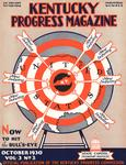Kentucky Progress Magazine Volume 3, Number 2 by Kentucky Library Research Collections