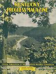 Kentucky Progress Magazine Volume 4, Number 3 by Kentucky Library Research Collections
