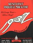 Kentucky Progress Magazine Volume 4, Number 5 by Kentucky Library Research Collections