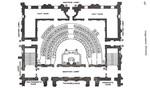 Diagram of the Senate Floor, 1887 by Olivia Renee Bowers
