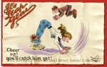 It's Leap Year : Cheer up! You'll Catch Him Yet! by Kentucky Library Research Collection