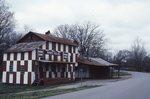Burnett Feed Mill