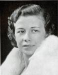 Hallie Penn by WKU Archives