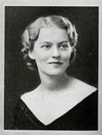 Janie Hildreth by WKU Archives