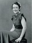 Virginia Pittman by WKU Archives