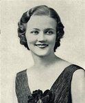Dorothy Wood by WKU Archives