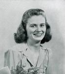 Betsy Buckner by WKU Archives