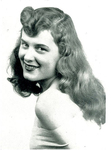 Doris Curtis by WKU Archives