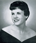 Patricia Lowe by WKU Archives