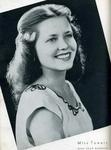 Jean Reddick by WKU Archives