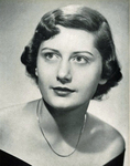 Merrial Ingram by WKU Archives