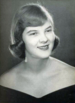 Mikell Kraus by WKU Archives
