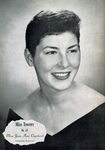 Jane Copeland by WKU Archives