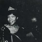 Betty Baker by WKU Archives