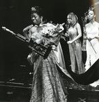 Kimberlee Robinson by WKU Archives