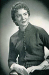Sue Lynch by WKU Archives