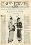 Needlecraft (December 1914) by Department of Library Special Collections