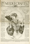 Needlecraft (February 1910) by Department of Library Special Collections