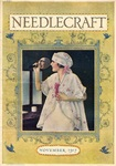 Needlecraft (November 1917) by Department of Library Special Collections