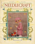 Needlecraft (November 1921) by Department of Library Special Collections