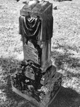 Old Fairview Cemetery by Beth Sutherland