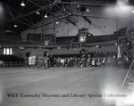 Homecoming Pep Rally by WKU Archives