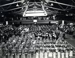 WKU Marching Band by WKU Archives