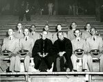 WKU Commencement by WKU Archives