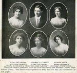 Bowling Green & Warren County High School Class of 1912 by Bowling Green & Warren County High School