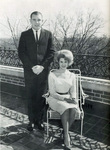 Gary Kelley & Christine DeVries