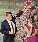 Tommy Russell & Diane Burns by WKU Archives