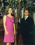 Judy Mullins & Paul Gerard by WKU Archives