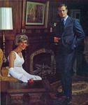 Judy Mayfield & John Lee by WKU Archives
