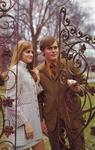 Donna Showalter & Bill Lamb by WKU Archives