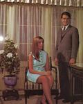 Sally Webb & Steve Garrett by WKU Archives