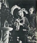 Martha Jo Johnson & Mark Pride by WKU Archives