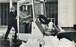 Claudia Houston & Marshall Galloway by WKU Archives