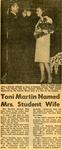 Toni Martin by Park City Daily News