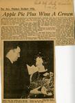 Carolyn Harrison by Park City Daily News