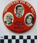 Democrats for the 80's by Kentucky Library Research Collections