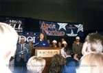 Bob Dole and Ann Northrup Kentucky Rally by Kentucky Library Research Collections