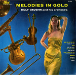 Melodies in Gold by Billy Vaugn