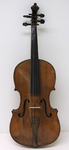 Violin by Elzy Mitchell