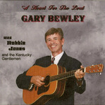 A Heart for the Lord by Gary Bewley