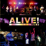 Alive! Vue V by Hillvue Heights Music Group
