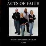 Acts of Faith by Hillvue Heights Music Group