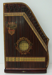 Schmidt 4/30 Mandolin Harp by Oscar Schmidt Incorporated