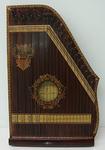 Schmidt 4/30 Mandolin Harp