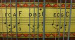 Schmidt Mandolin Harp Detail